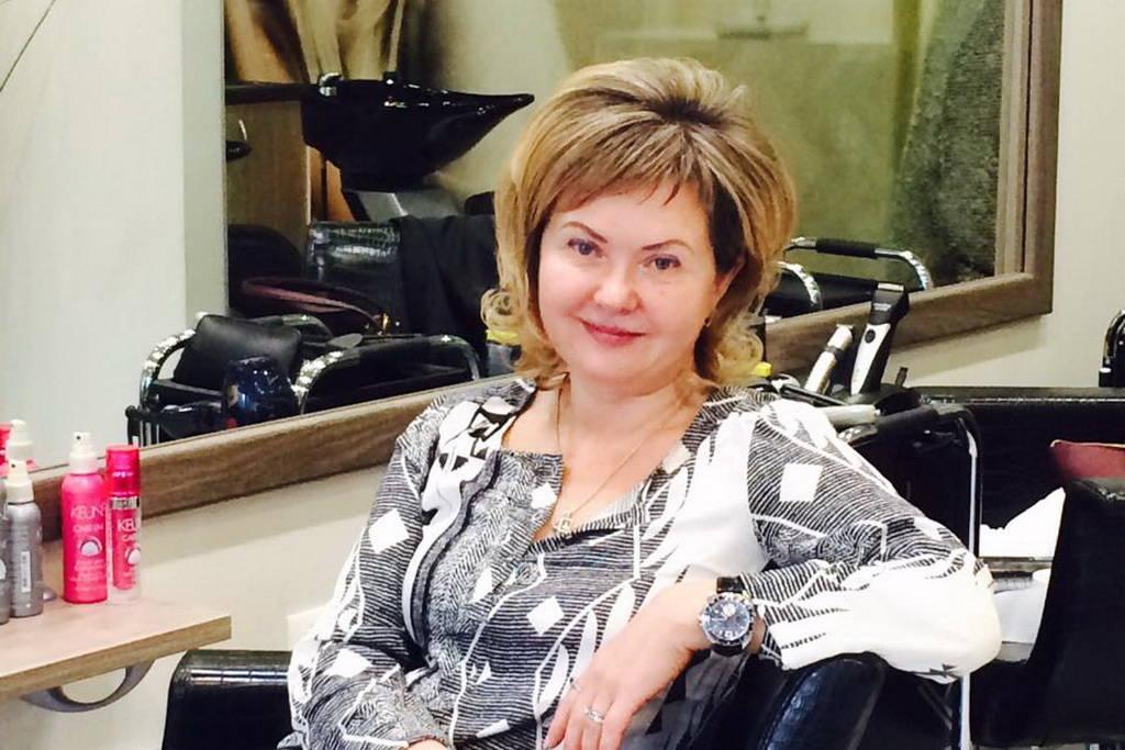 Косметолог-эстетист Светлана